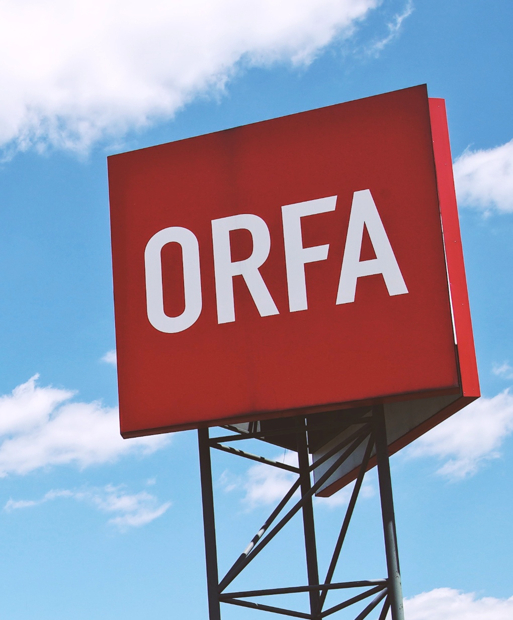 ORFA nábytek