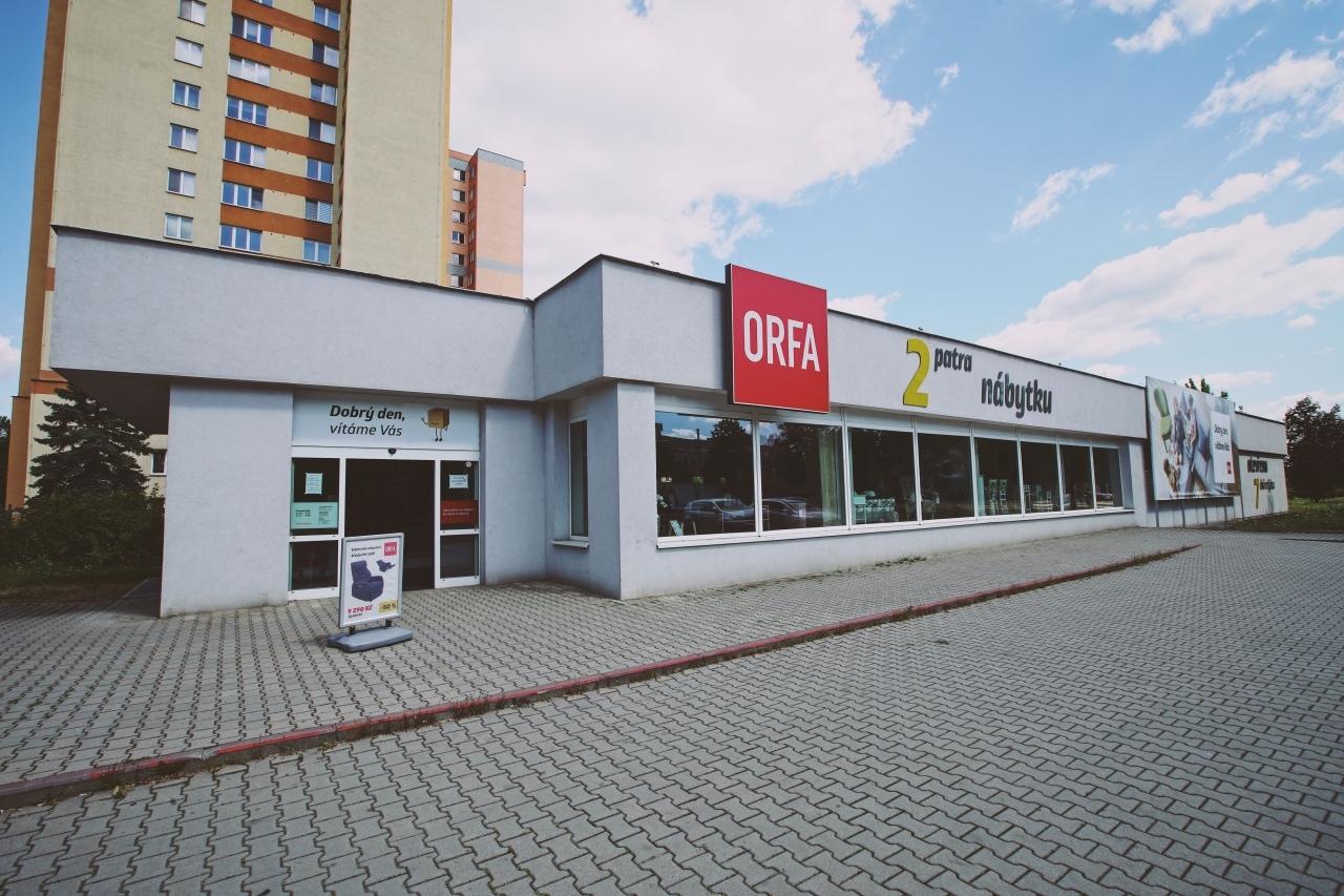ORFA Ostrava-Fifejdy