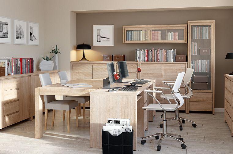 Kancelář, pracovna Kaspian