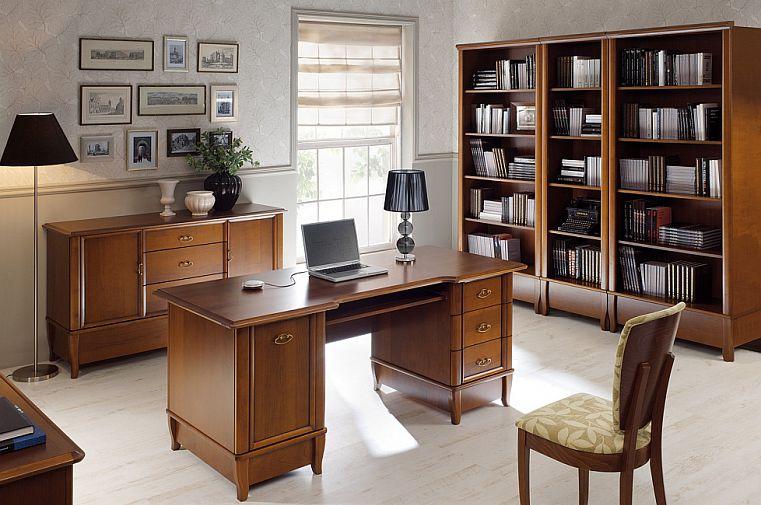 Kancelář, pracovna Orland
