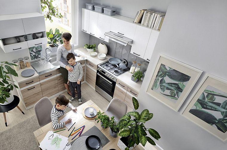 Kuchyně Junona Line