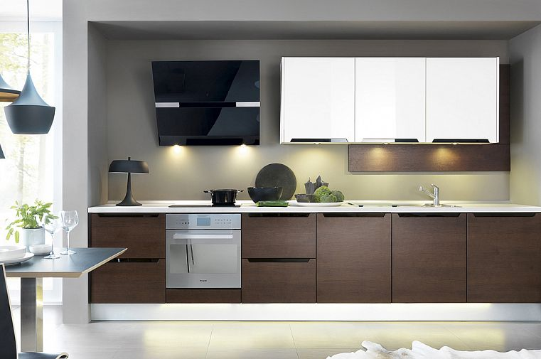 Kuchyně Senso Kapital 33