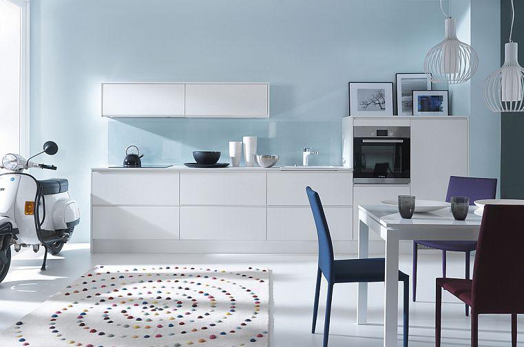 Kuchyně Senso Kapital 38