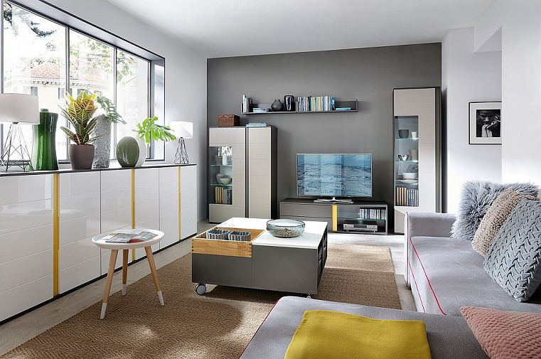 Obývací pokoj Graphic
