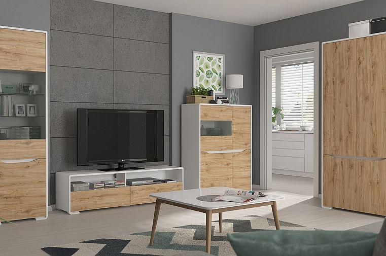 Obývací pokoj Haren
