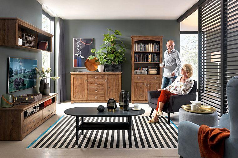 Obývací pokoj Patras