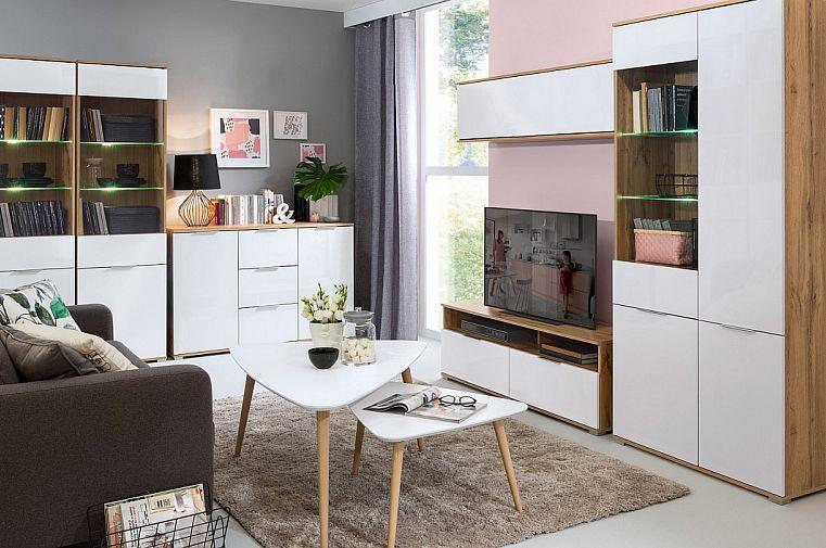 Obývací pokoj Zele