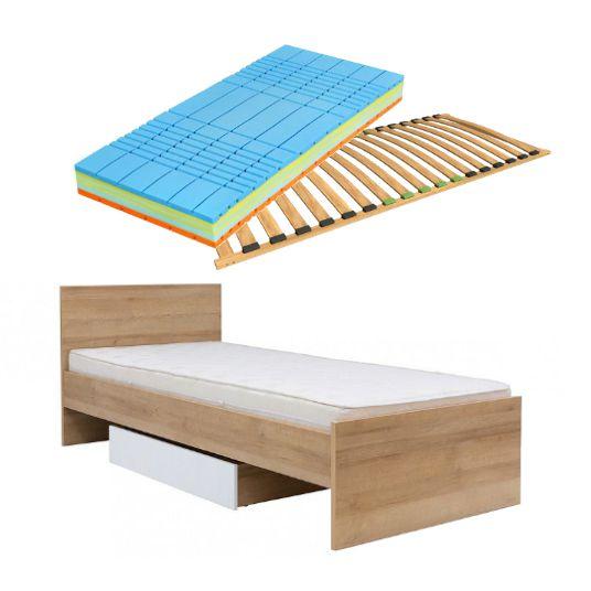 Postele, matrace a rošty, válendy