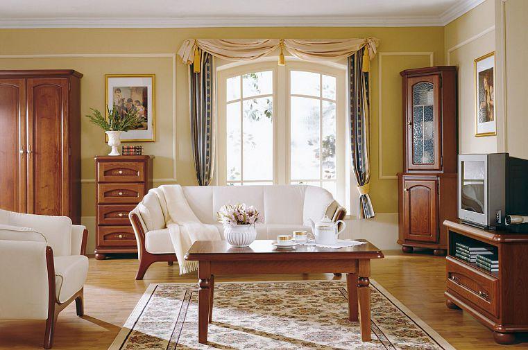 Obývací pokoj Bawaria