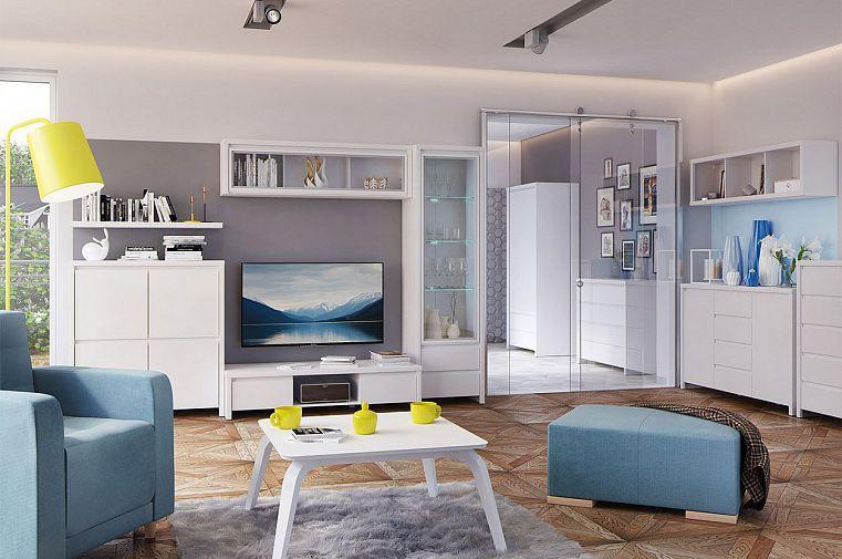 Obývací pokoj Kaspian