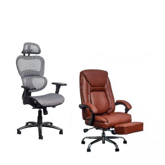 Kancelářská křesla a židle