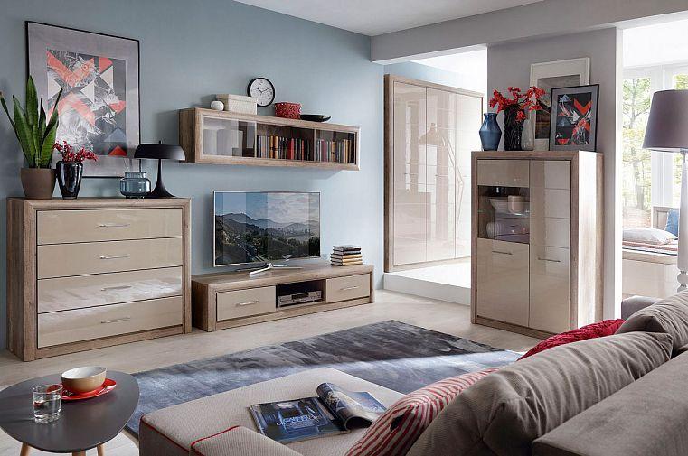 Obývací pokoj Koen 2