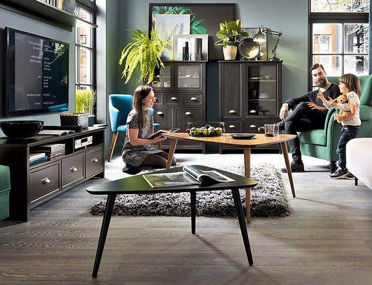 Obývací pokoj Cannet