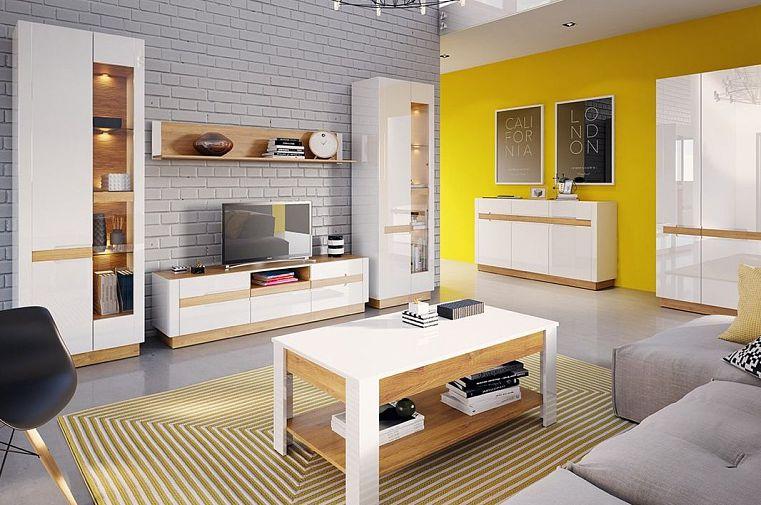 Obývací pokoj Visio