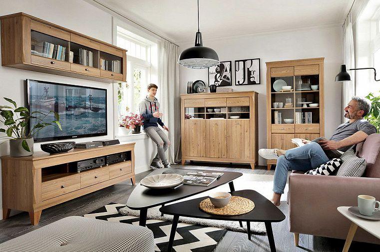 Obývací pokoj Bergen