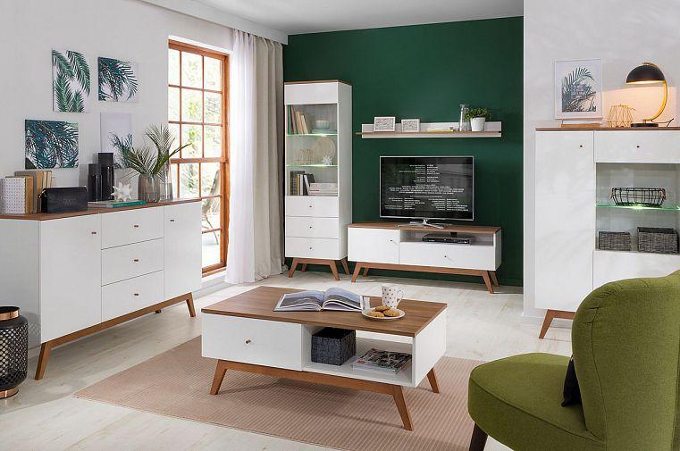 Heda obývací pokoj