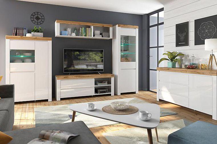 Holten - obývací pokoj