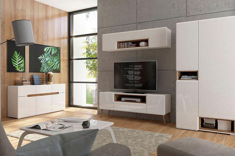 Possi Air - obývací pokoj
