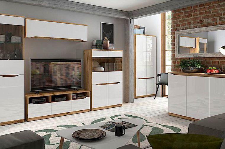 Nuis - obývací pokoj