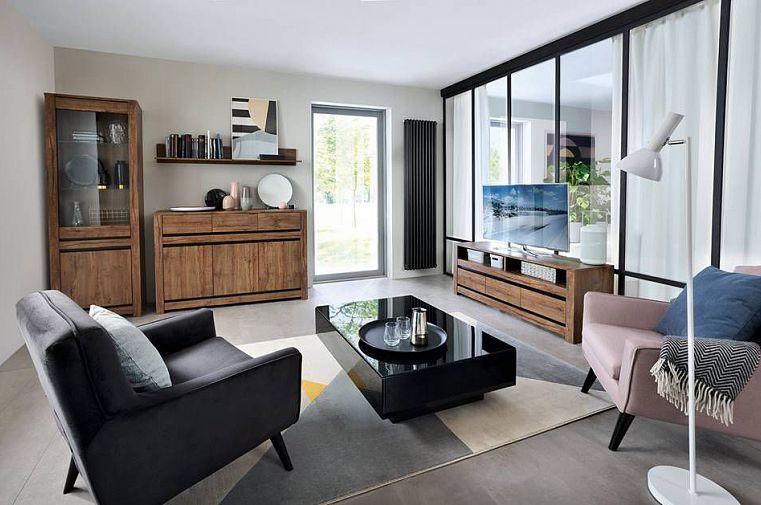 Kada - Obývací pokoj