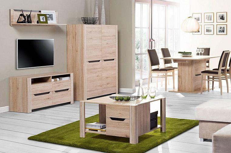 Desjo - obývací pokoj