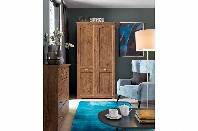Patras - obývací pokoj