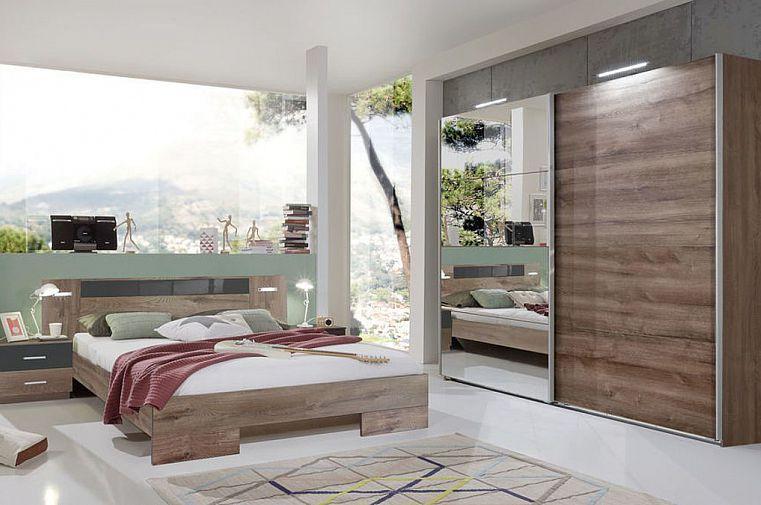 Andreas - ložnice