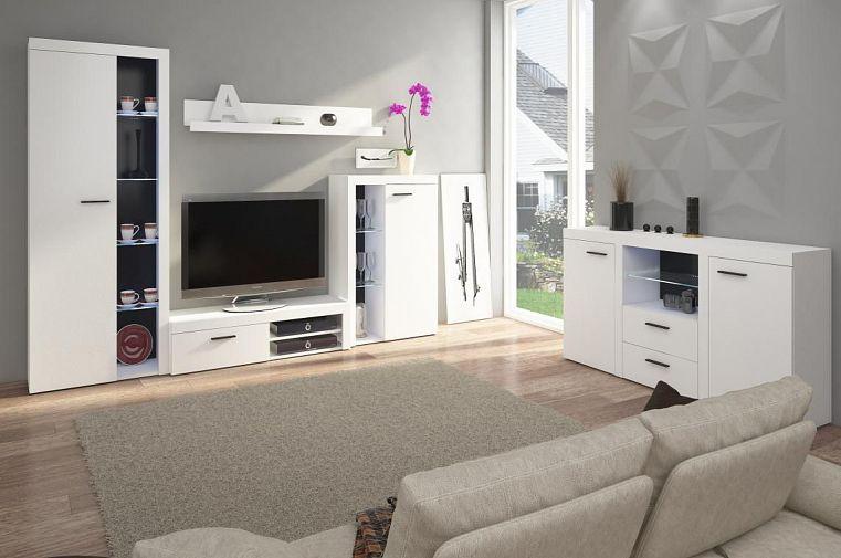 Robben - obývací pokoj