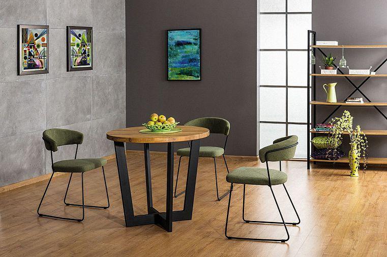 LOFT - industriální styl nábytku