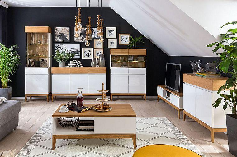 Kioto - obývací pokoj