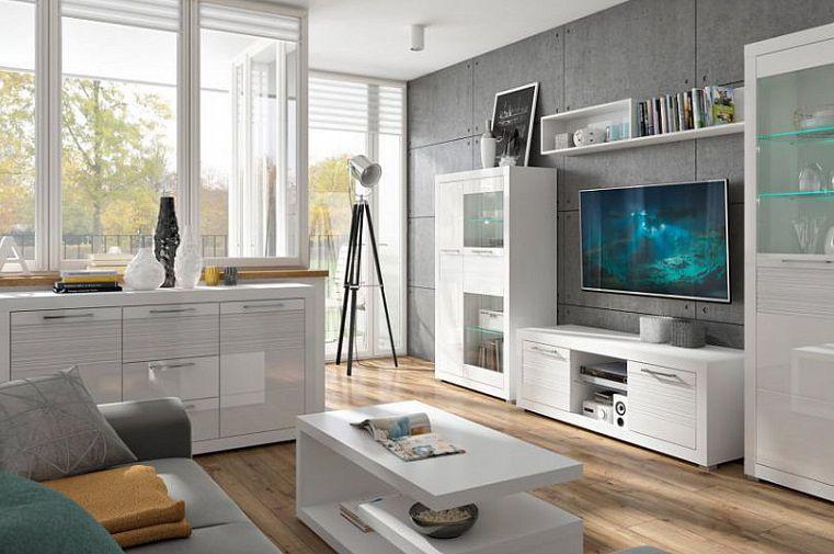 Flames - obývací pokoj