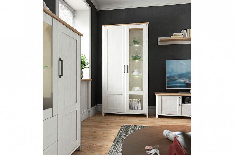 Loksa - obývací pokoj