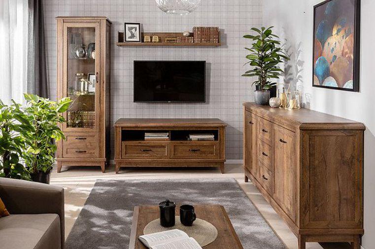 Reno - obývací pokoj