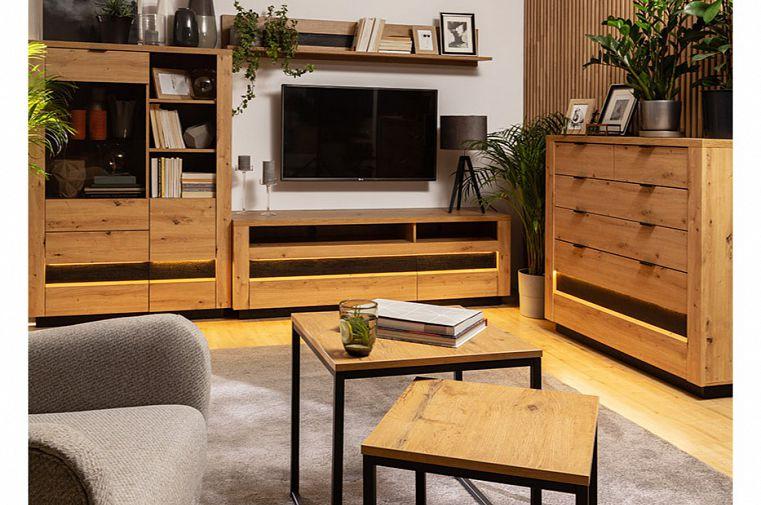OSTIA - obývací pokoj