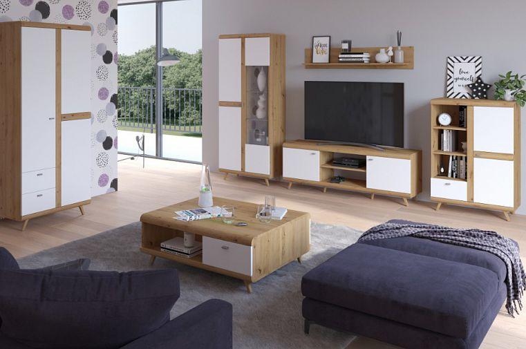 BONANZA - obývací pokoj