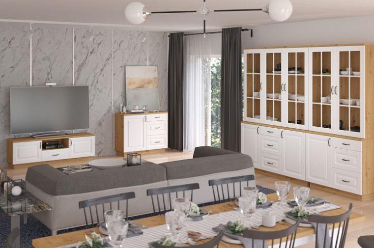 FLAMENGO - obývací pokoj