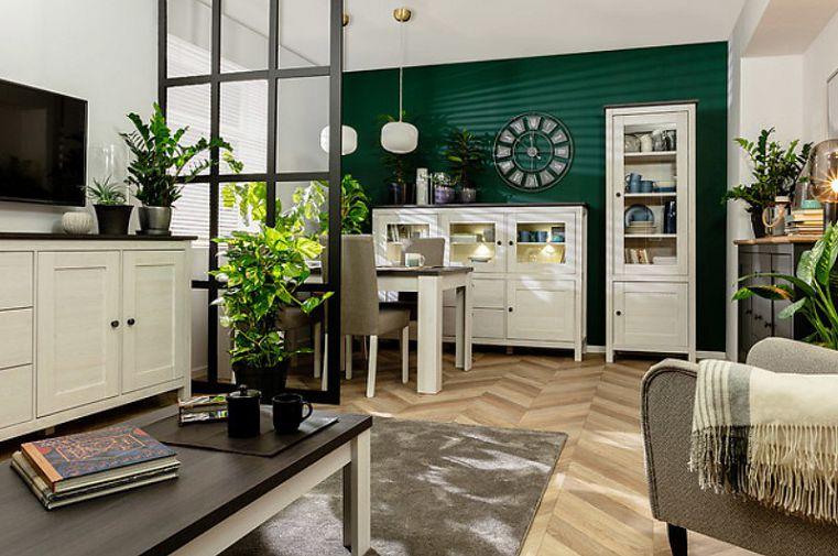 HESEN - obývací pokoj