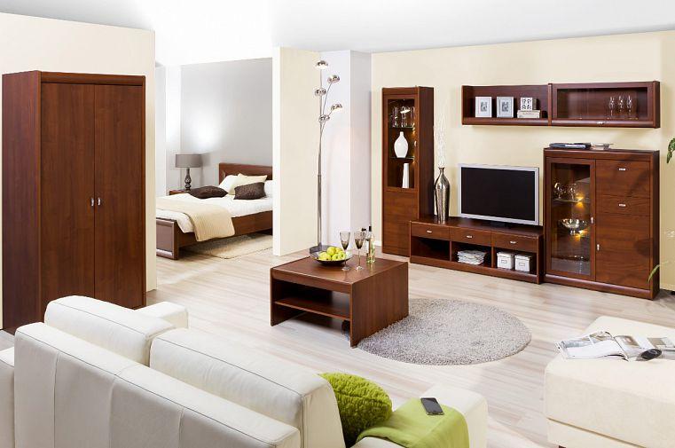 DALIA - obývací pokoj