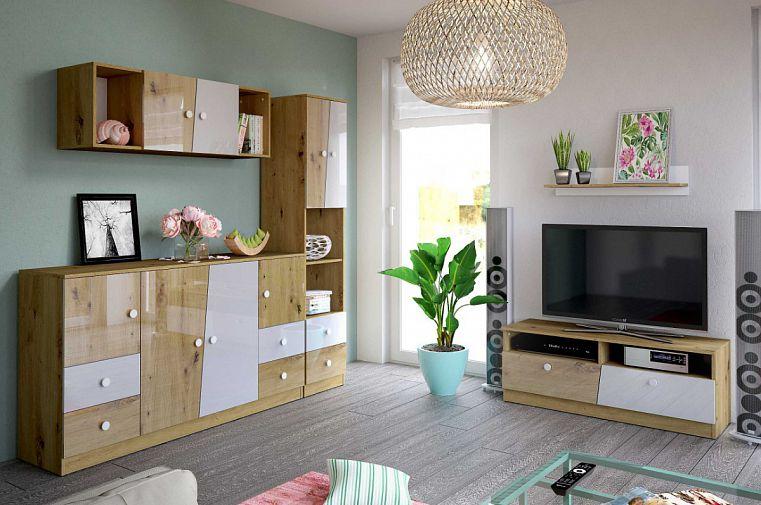 PARADISE - obývací pokoj