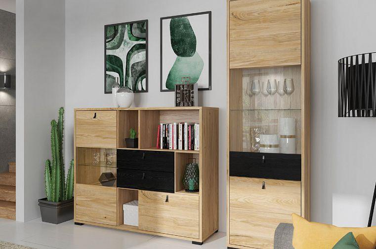RODES - obývací pokoj