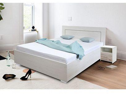 DOMINGO Manželská postel 180, pino aurelio