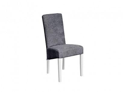 VENEZUELA NEW jídelní židle, bílá/šedá