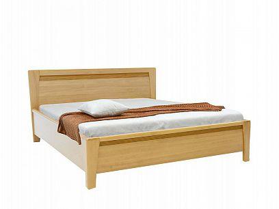 Laterna manželská postel 160 korpus, buk