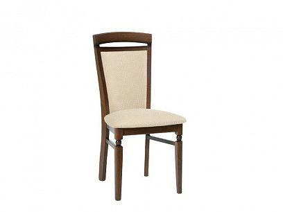 Bawaria jídelní židle DKRS II, ořech vlašský
