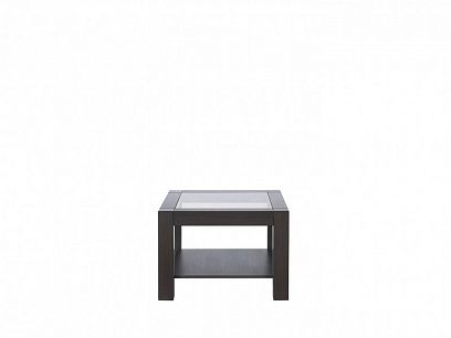 Konferenční stolek RUMBI/64/64 Wenge