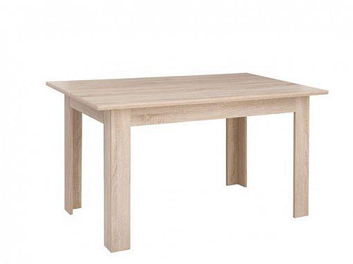Jídelní stůl STO/138 Dub sonoma