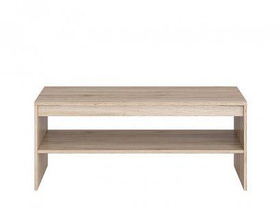 Elpasso Konferenční stolek LAW/110 Dub san remo světlý