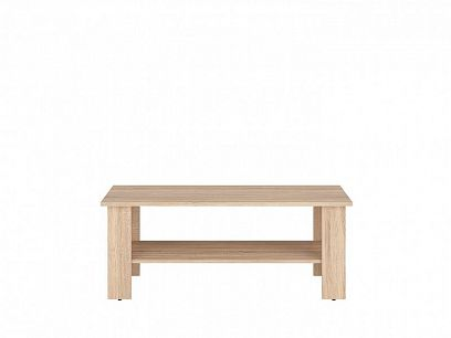 Nepo Plus Konferenční stolek LAW/115 Dub sonoma
