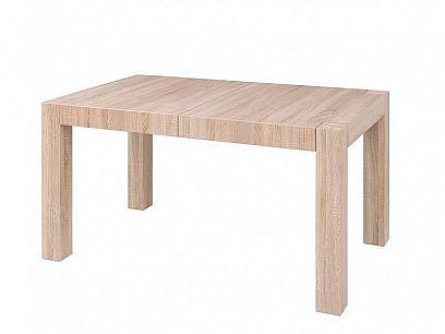 Resten jídelní stůl, dub sonoma