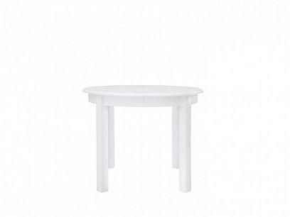 ROLESLAW II jídelní stůl kulatý,  rozkládací
